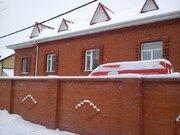 Продам коттедж в центре Омска