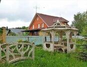 Дом 80 кв.м и баня на участке 6 сот, Пятницкое ш, 20 км. от МКАД. . - Фото 5