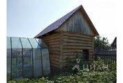 Дом в Тюменская область, Тюмень Велижанский тракт, 6-й км (30.0 м)