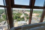 3х комнатная квартира с панорамным видом на город