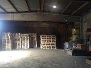 Отдельно стоящее здание 1143 м2 с жд тупиком., Продажа складов в Ломоносове, ID объекта - 900242275 - Фото 2