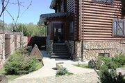 Продаются 2 бревенчатых дома на участке 15 соток - Фото 4
