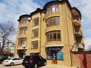 Новая квартира с ремонтом и мебелью и паркингом в Кисловодске