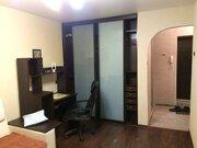 Квартира ул. Земнухова 9, Аренда квартир в Новосибирске, ID объекта - 322780169 - Фото 4