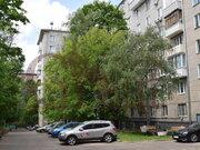 Продажа квартиры, м. Университет, Ульяновой марии ул. - Фото 3