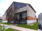 Продажа коттеджей в Дунилово