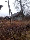 Дом с участком под прописку или восстановление. - Фото 3