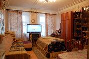 Не двух- и даже не трёх- а четырёхсторонняя квартира в центре, Купить квартиру в Санкт-Петербурге по недорогой цене, ID объекта - 318233276 - Фото 22