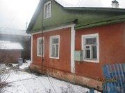 Каширское шоссе дом с газом акри - Фото 1