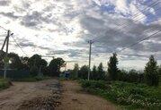 18 соток ЛПХ в д. Есипово