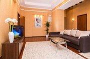 45 000 Руб., 3-комнатная квартира с евроремонтом на ул.Арзамасской, Аренда квартир в Нижнем Новгороде, ID объекта - 300810098 - Фото 2
