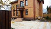 Химки, мкр.Фирсановка, ул. Ворошилова. Продажа дома с участком - Фото 3