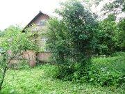 Дом в деревне Линево Псковской области - Фото 4