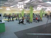 Современный прибыльный фитнес-клуб, Готовый бизнес в Кстово, ID объекта - 100057171 - Фото 1