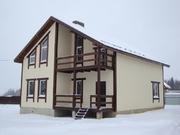 Продаётся новый дом 230 кв.м на участке 10.26 сот. в пос. Подосинки - Фото 3