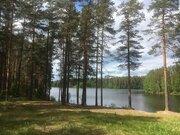 Продажа земельного участка 12.7 Га на берегу озера Ловецкое