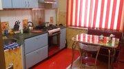 4 комнатная квартира, ул. Батавина, 4, рядом с рынком Солнечный, Купить квартиру в Саратове по недорогой цене, ID объекта - 315488810 - Фото 21