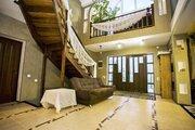 Великолепный коттедж с уникальным дизайном и банкетным залом - Фото 3