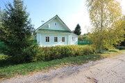Продам дом в д.Малое Новоселье улица Центральная - Фото 1