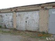 Продажа гаража, Челябинск, Улица 2-я Базовая