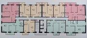 2 980 000 Руб., Продается двухкомнатная квартира кв. м. в Красноперекопском районе г. ., Купить квартиру в Ярославле по недорогой цене, ID объекта - 318433422 - Фото 5