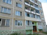 2 комнатная улучшенная планировка, Обмен квартир в Москве, ID объекта - 321440589 - Фото 19