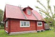 Новый дом на Чудском озере - Фото 1