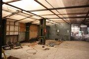 Сдается оборудованный ангар 916 кв.м. на Геологов, Аренда производственных помещений в Нижнем Новгороде, ID объекта - 900134365 - Фото 3