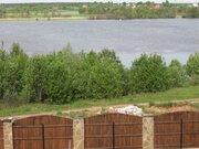Продается коттедж на участке 25 соток на берегу Волги - Фото 4