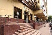 Сдам офис 154 кв.м, бизнес-центр класса B+ «Чайка Плаза 2» - Фото 3