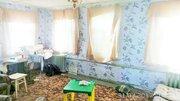 Продажа: дом 56 м2 на участке 10 сот, Продажа домов и коттеджей в Сарове, ID объекта - 502848702 - Фото 7
