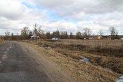 Участок 25 соток в деревне жуковка, рядом с Куликовкой - Фото 1