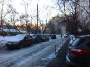 2-к Квартира, Неманский проезд, 11, Купить квартиру в Москве по недорогой цене, ID объекта - 318527660 - Фото 20