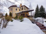 Продажа дома, Ромашково, Одинцовский район - Фото 4