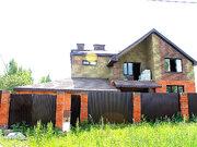 Продаётся коттедж в Богородском р-не, пос. Сысоевка - Фото 2