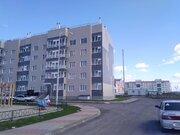 Двухкомнатная с отделкой и индивидуальным отоплением в Новосадовом - Фото 3