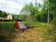 Продается земельный участок 6 соток в СНТ в Наро-Фоминском районе - Фото 2