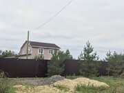 Лен.обл. Гатчинский район, деревня Виркино. ИЖС. 12 соток.