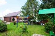 Дом в районе Искино, Продажа домов и коттеджей Искино, Республика Башкортостан, ID объекта - 504171264 - Фото 6