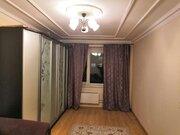 Продам 1-х комн. квартиру, 45 м. На 18/24 дома в г. Пушкино - Фото 1