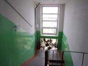 Продам пустую 1-комнатную квартиру с балконом на Баумана, Купить квартиру в Иркутске по недорогой цене, ID объекта - 319679883 - Фото 17