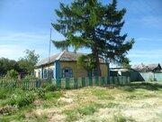 Продажа дома, Октябрьский, Тюкалинский район, Ул. Карбышева - Фото 1