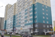 Продается квартира- студия 28 кв.м. в Спутнике по ул.Светлая 11,