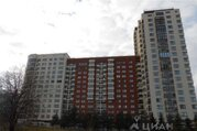 Продам 1-к квартиру, Москва г, Рублевское шоссе 26к4 - Фото 1