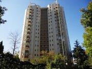 Продается квартира Краснодарский край, г Сочи, ул Виноградная, д 43в