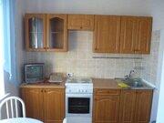Квартира ул. Петропавловская 2, Аренда квартир в Новосибирске, ID объекта - 317078465 - Фото 3