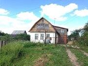 Земельный участок 27 соток в Дмитровском р-не, д.Храброво (Рогачевское - Фото 1