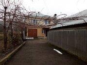Продажа дома, Пятигорск, Георгиевская ул.
