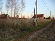 Земельный участок в СНТ - Фото 1