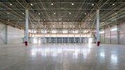 Теплый склад 1 500 м2 класса А в Щелково - Фото 2